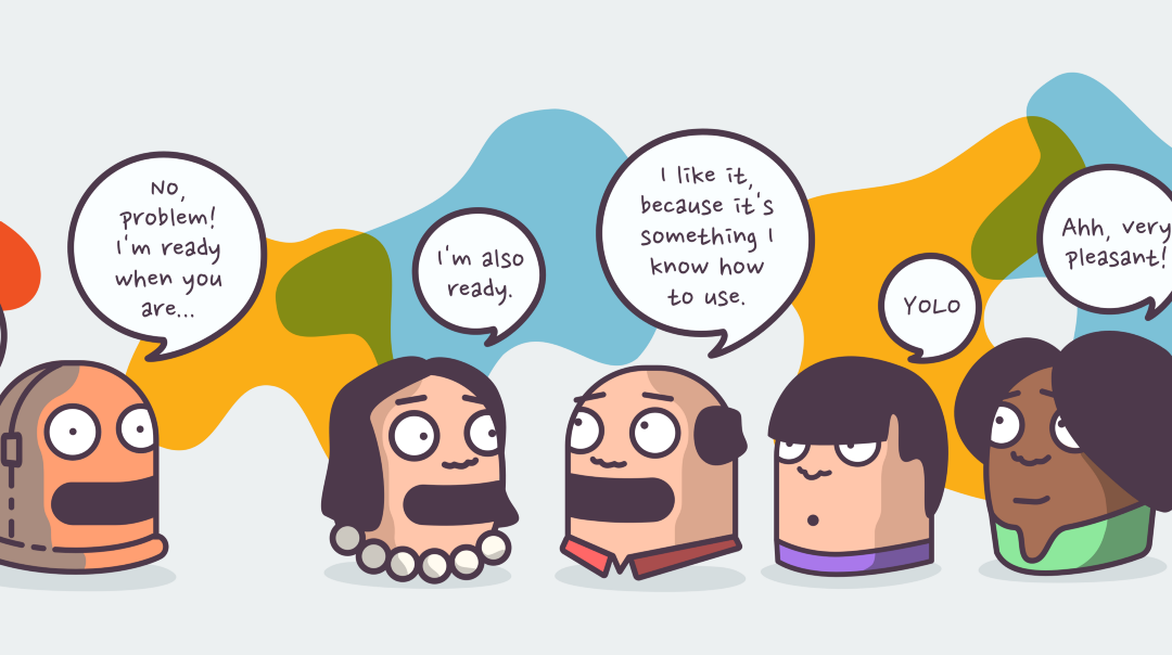 Dialog et verdifullt verktøy